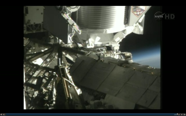 [STS-134] Endeavour: Déroulement de la mission.   - Page 3 14h2010