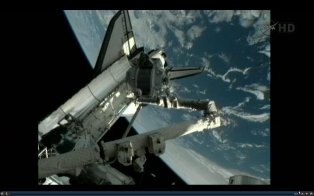 [STS-134] Endeavour: Déroulement de la mission.   - Page 3 9h5210