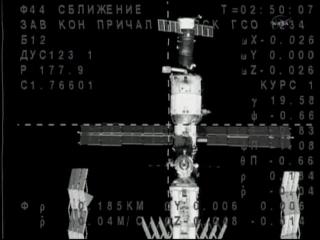 Le vol de Soyouz TMA-M - du 8 octobre 2010 au 16 mars 2011 - Page 5 Vlcsna15