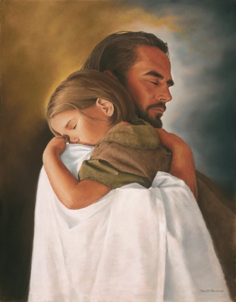 هل ينبغي أن يشعر المؤمن بحضور الروح القدس؟ 410
