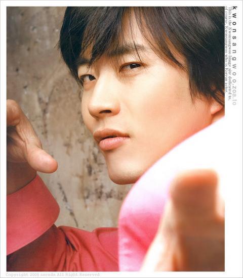 Kwon Sang Woo 13773010