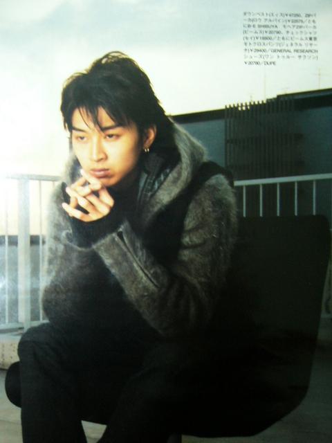 Matsuda Shota 16737010