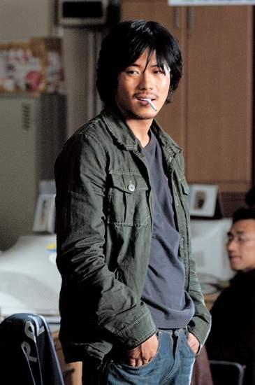 Kwon Sang Woo 37020910