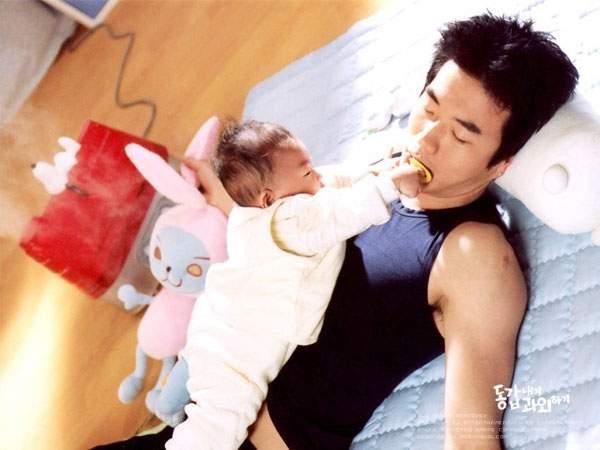 Kwon Sang Woo 42030610