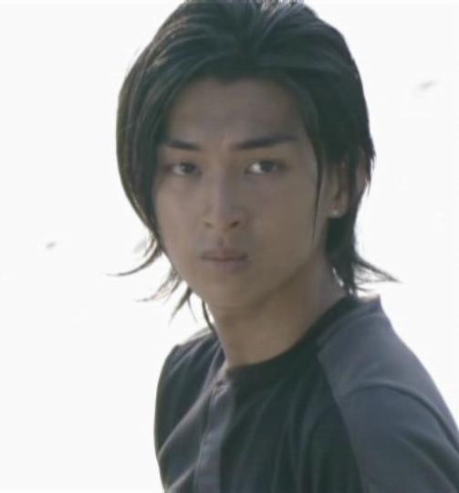 Matsuda Shota Grab4x10