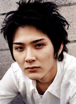 Matsuda Shota Matsud11