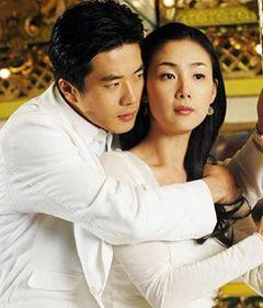 Kwon Sang Woo Stairw10