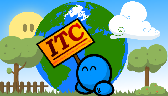 ITC - International Teeworlds Community
