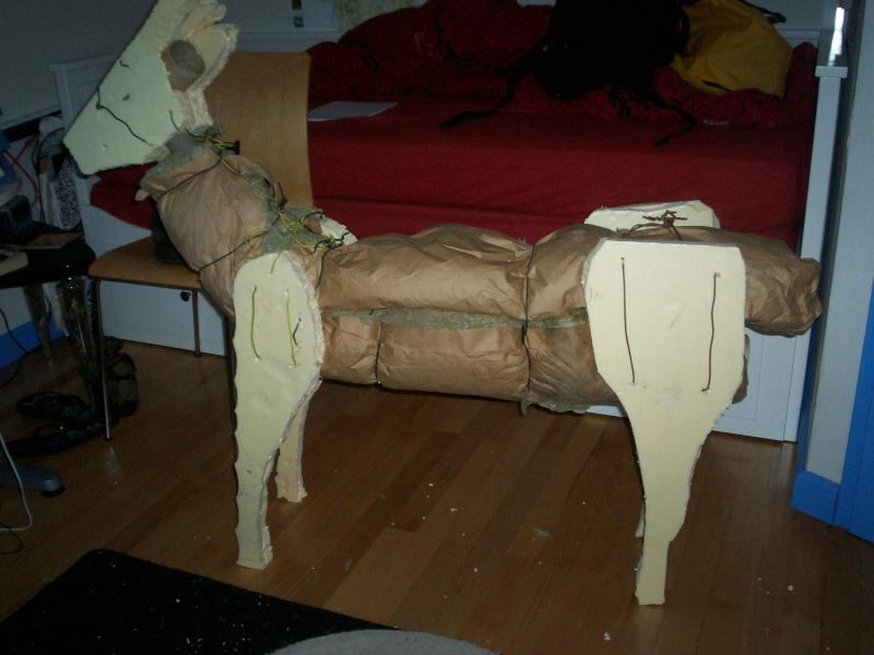 Mannequin de Chevreuil 000_0413