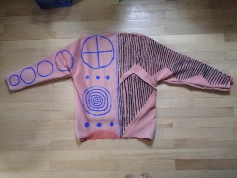 Improviser tenues style amérindienne et autres Imgp0120