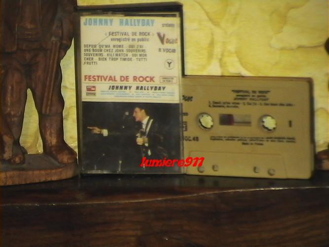 COLLECTION LUMIERE911 K7 AUDIO ET VIDEO - Page 8 Dvc05110