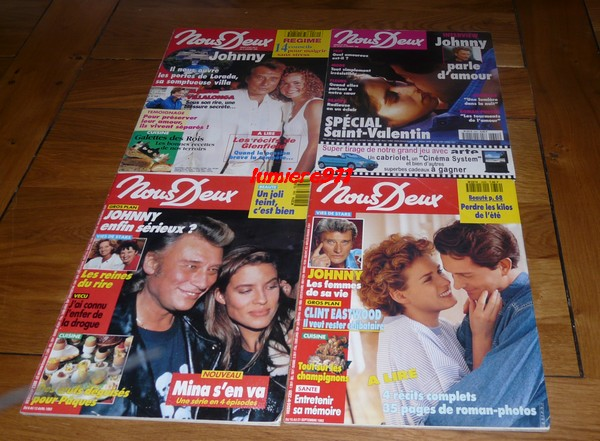 MA COLLECTION LIVRES...REVUES ET HORS SERIES - Page 8 Magazi76