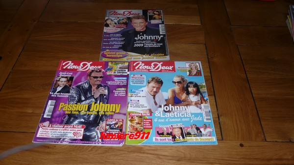 MA COLLECTION LIVRES...REVUES ET HORS SERIES - Page 8 Magazi79
