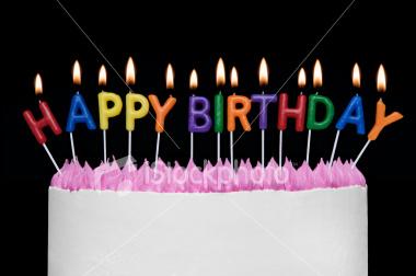 happy birthday, peter Istock10