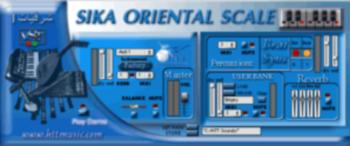 HTT - Sika Oriental Scale Sans_t17