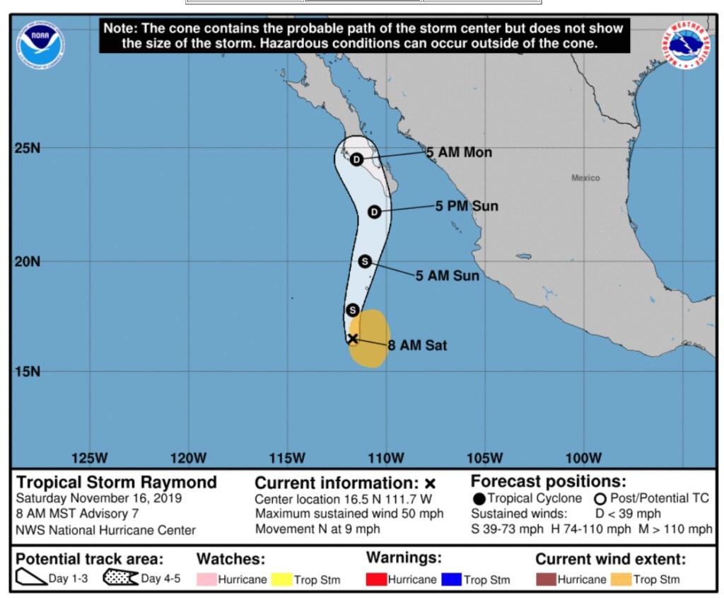 hurricanes 2019 9am_10