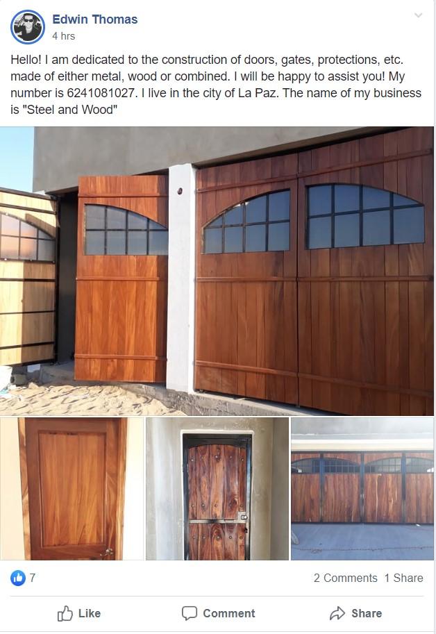 garage doors Annota13