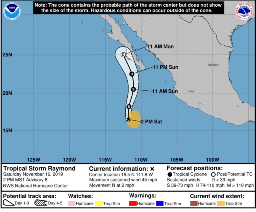 hurricanes 2019 Storm_10
