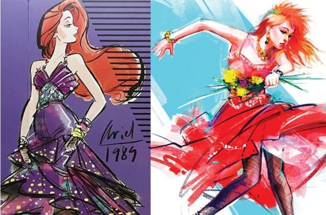 Disney Designer Collection - Premiere Series - Page 5 38254210