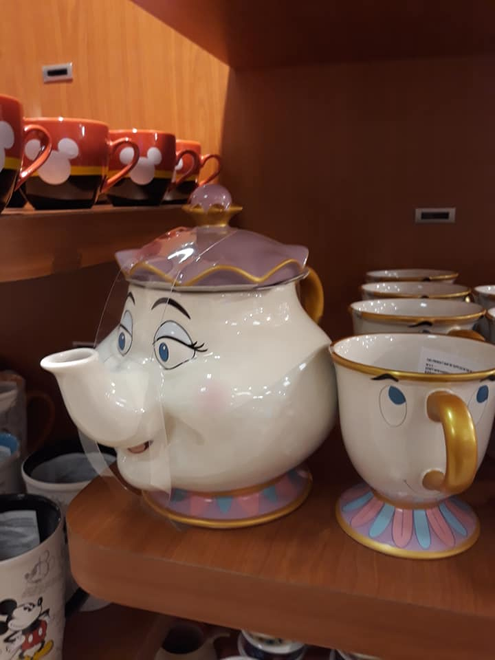 [Boutique Disney Store] Strasbourg - Page 2 74705010