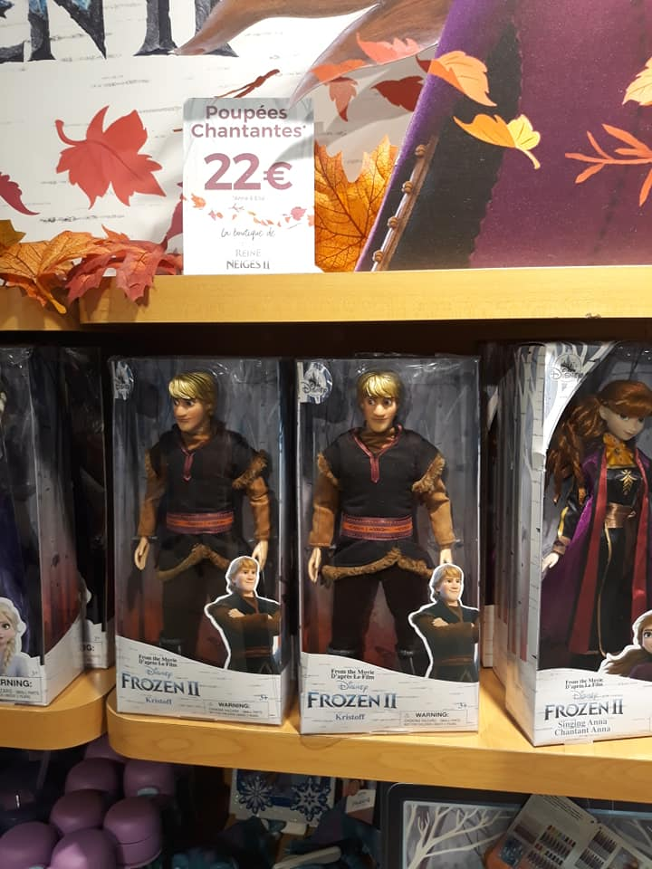 [Boutique Disney Store] Strasbourg - Page 2 75407610