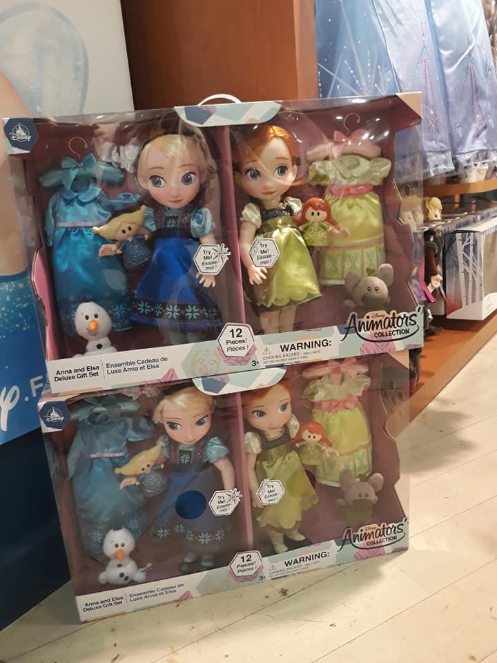 [Boutique Disney Store] Strasbourg - Page 2 76179910