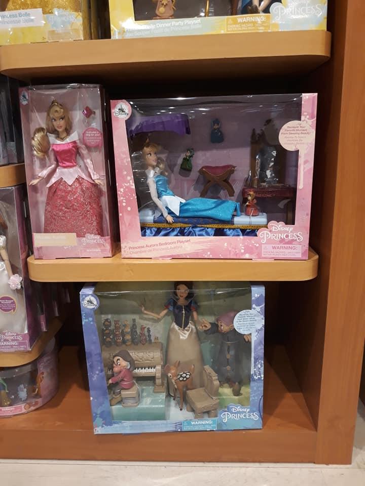 [Boutique Disney Store] Strasbourg - Page 2 76970211