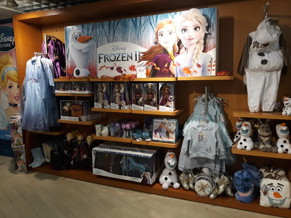 [Boutique Disney Store] Strasbourg - Page 2 77710