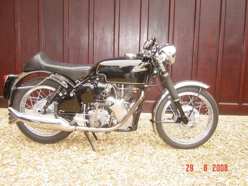 velocette venom 1959-v10