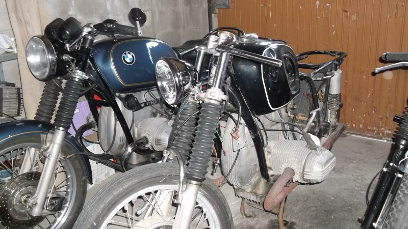 """Projet BMW """"old racer"""" - Page 3 Phare_24"""