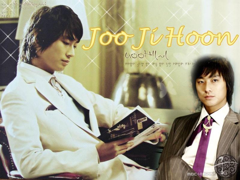 Joo Ji Hoon 01773010