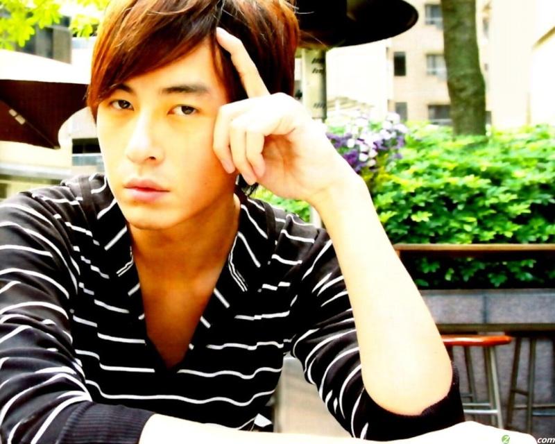 Joe Cheng!! 20090410