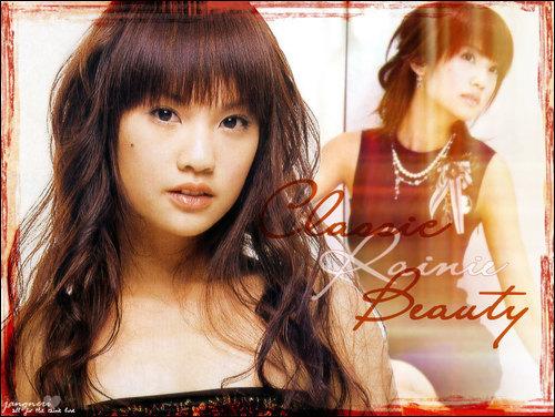 Rainie Yang D4750f10