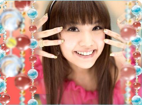 Rainie Yang Rainie10