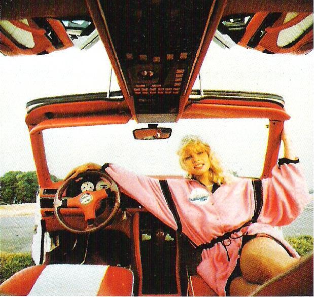 Les interieurs de W126 1980 - 1992 17976510