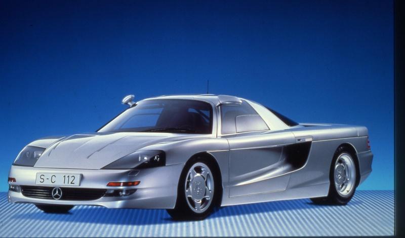 Mercedes C112 (1991) 1991_m11