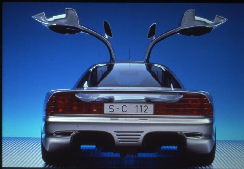 Mercedes C112 (1991) 1991_m12