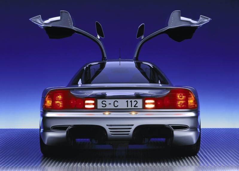 Mercedes C112 (1991) 1991_m13