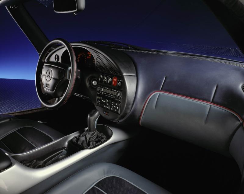 Mercedes C112 (1991) 1991_m15