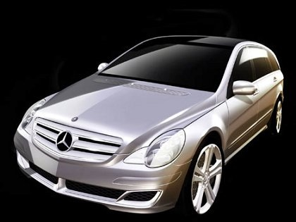 La Mercedes Vision GST Concept (2002) 2004mb10