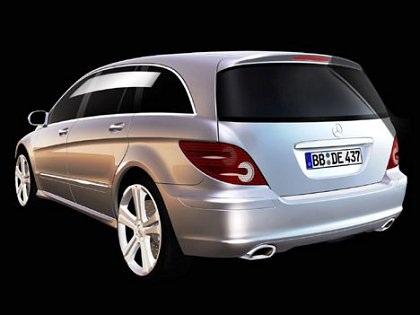 La Mercedes Vision GST Concept (2002) 2004mb11