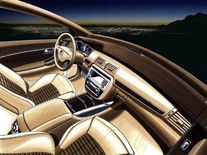 La Mercedes Vision GST Concept (2002) 2004mb12