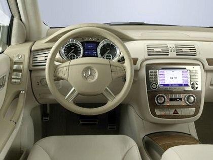 La Mercedes Vision GST Concept (2002) 2004mb13