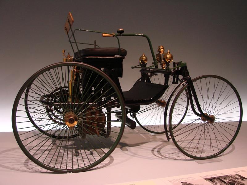 musée - [Photos] Le Mercedes-Benz Museum de Stuttgart 21310