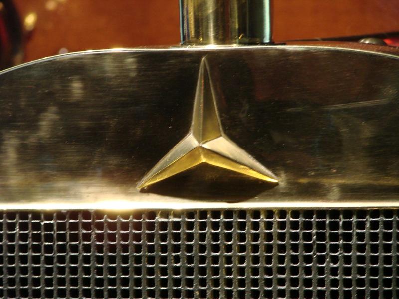 musée - [Photos] Le Mercedes-Benz Museum de Stuttgart 24310