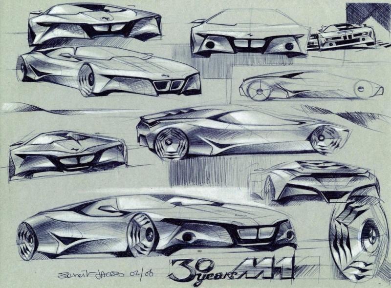 [Designer] Paul Bracq chez Mercedes-Benz  2d6a6910