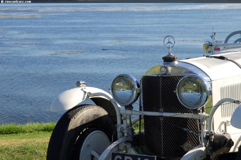Mercedes SS SSK & SSKL (W06) 1928-1934 30-mb_10