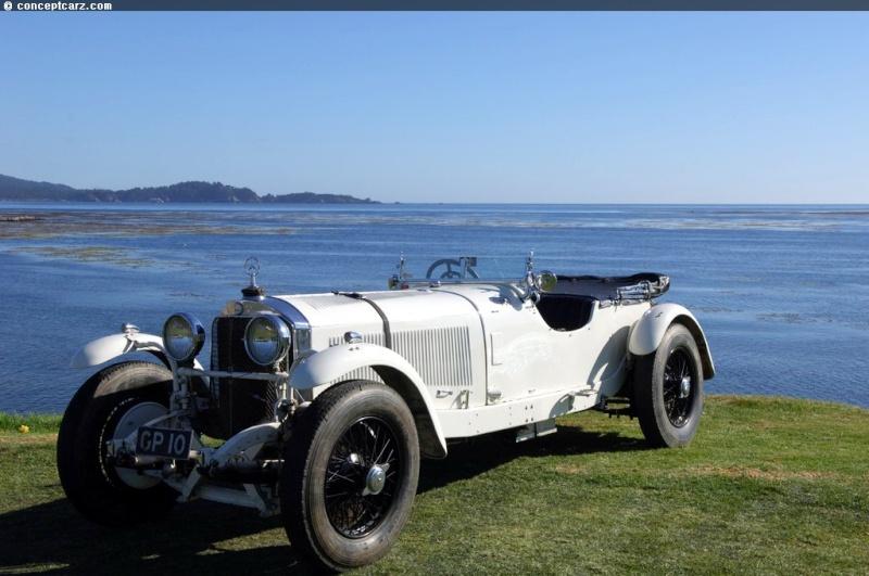 Mercedes SS SSK & SSKL (W06) 1928-1934 30-mb_11