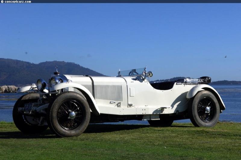 Mercedes SS SSK & SSKL (W06) 1928-1934 30-mb_12