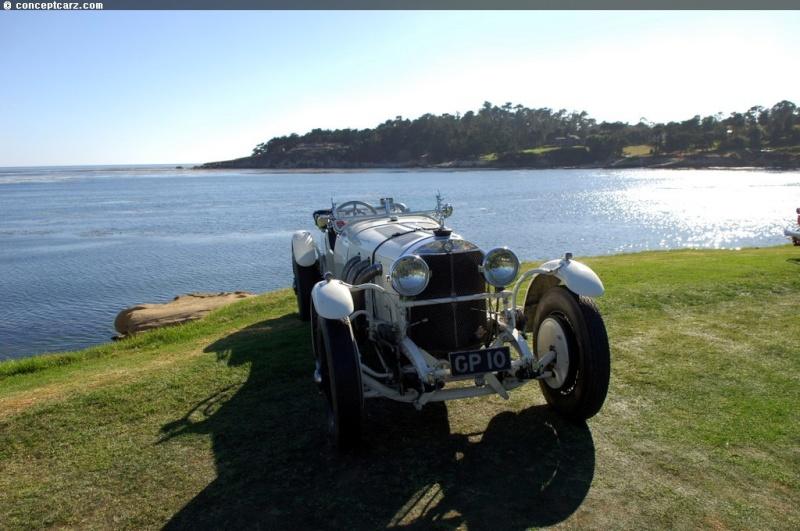 Mercedes SS SSK & SSKL (W06) 1928-1934 30-mb_14